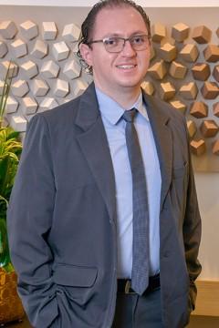 Rodrigo Krummenauer Vieira